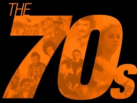 The Decade You Were Born - 1970s (Promo)