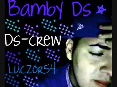 Bamby Ds - Perdon por fallarte