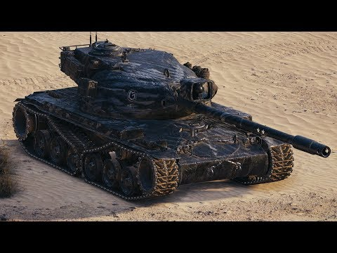 World Of Tanks AE Phase I - 11 Kills 10K Damage