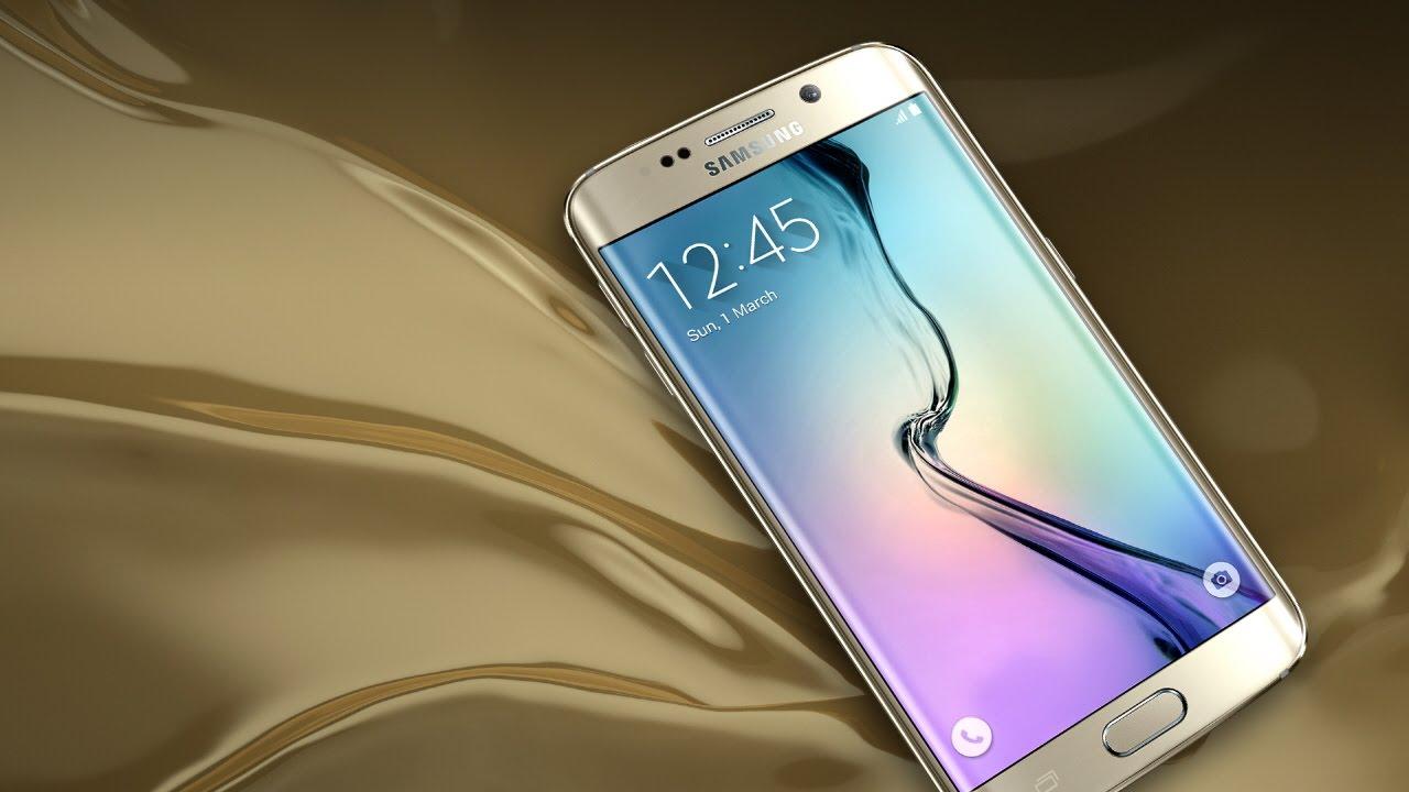 Galaxy S6 Rooten