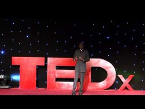 Overcoming the fear of vested interest  Sanusi Lamido at TEDxYouth@Maitama
