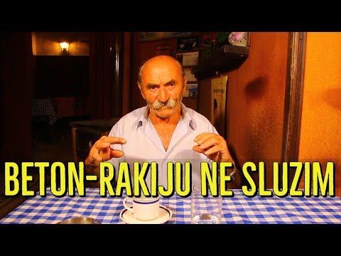 Najstarija Kafana u Srbiji - Skadarlija u okolini Paracina selo Rasevica - Dragoslav Spasic