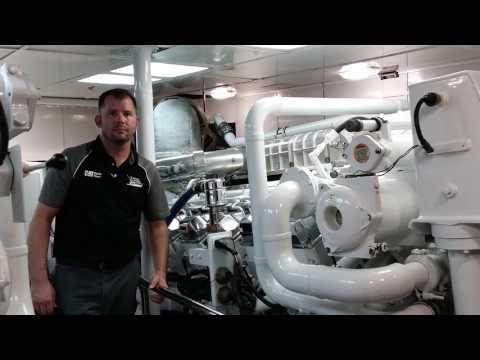 Ruffing Marine Diesel