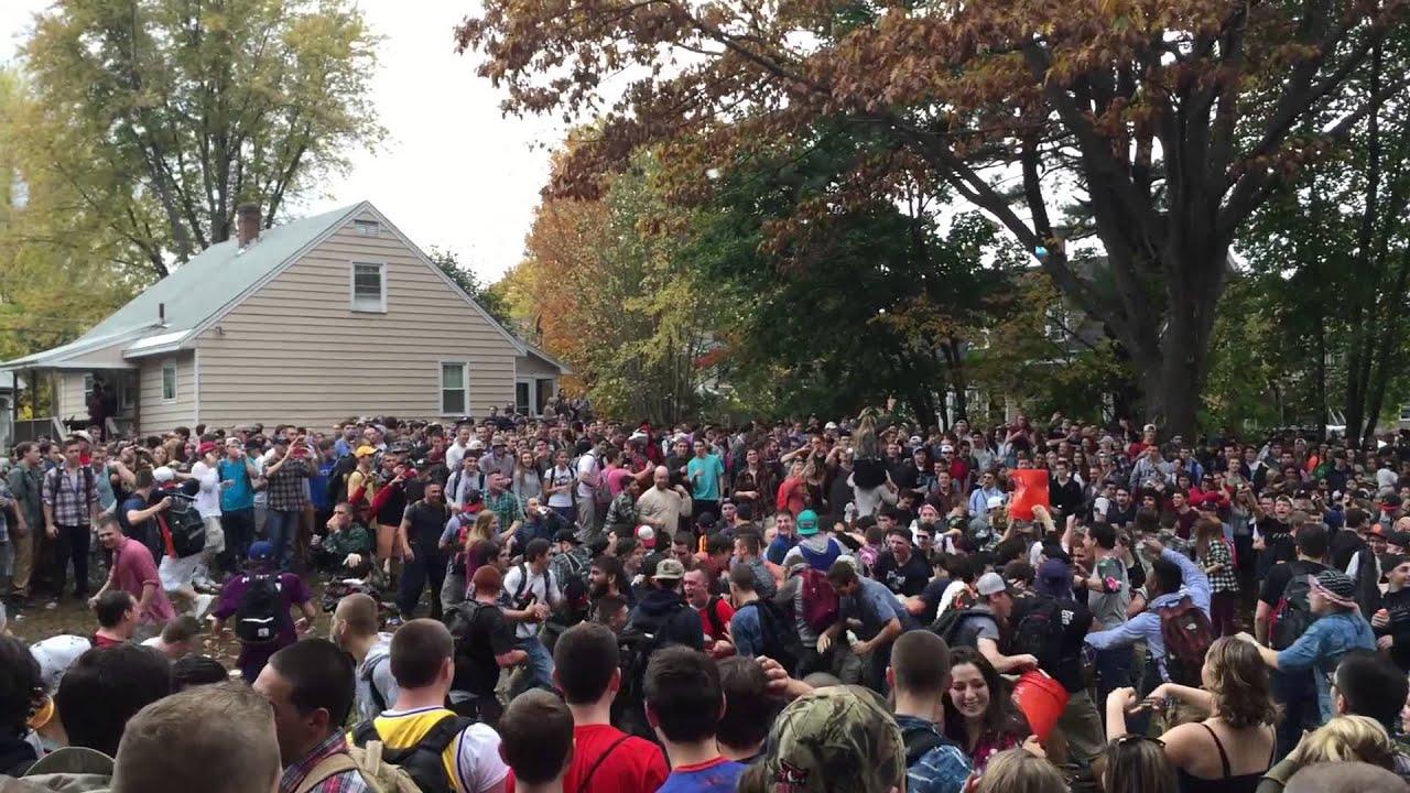 Pumpkinfest 2014