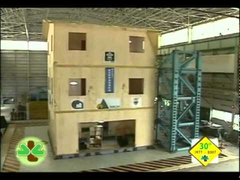 Produttori di case in legno e casette in legno youtube for Produttori case in legno prefabbricate