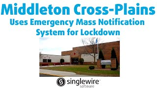 MCPASD Uses InformaCast for School Lockdown, Bells, and More