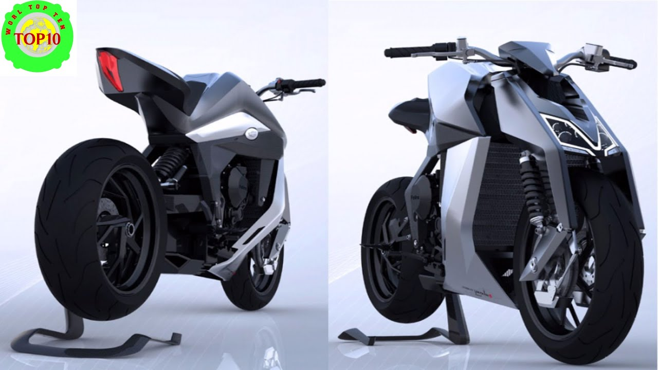 Feline One The World S Most Expensive Bike 2015 2016