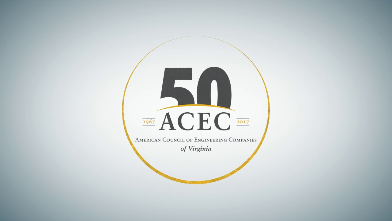 acec virginia 50th anniversary