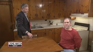 Pt. 2: Behind the scenes: Sheriff's Dept. cracks down on alleged sex predators