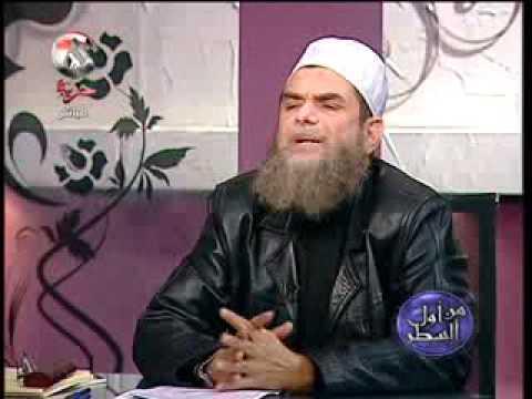 حلقه الشيخ محمود عامر التي منعوا اعادتها وحذفوها ج3