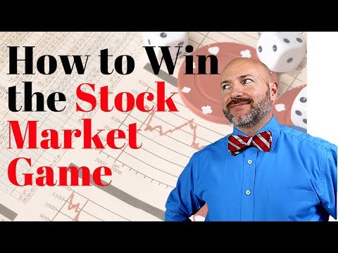 3 Stock Market Rules and One Lie Wall Street Tells You [Insider Secret]