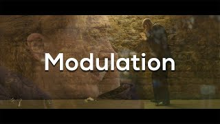 'Modulation' - short film