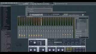 fl studio клубняк проект(Пишите в комментариях если хотите чтобы я сделал видео урок! Подпишитесь плиз!!!!!, 2015-10-10T20:18:03.000Z)