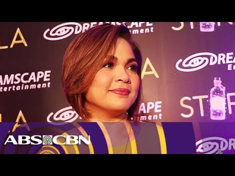 Judy Ann Santos on becoming a kontrabida for Starla