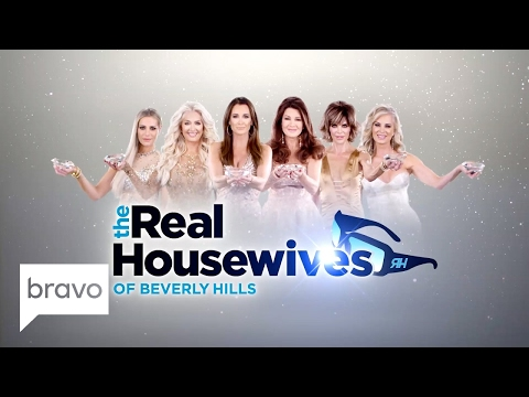 RHOBH: Season 7 Taglines For All Beverly Hills Housewives! | Bravo