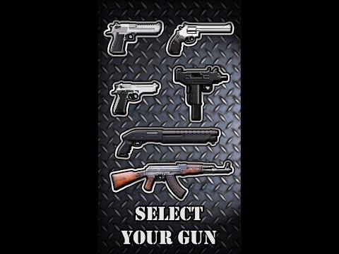 gun simulator hack