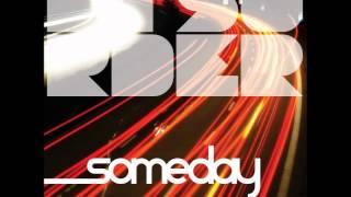 DISORDER - Someday sur radio contact - 16/06/2012