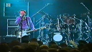 THE SMASHING PUMPKINS - SILVERFUCK (LIVE)