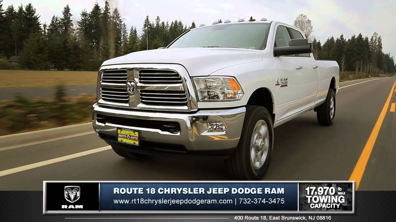 review: 2015 ram 2500 for sale east brunswick, old bridge