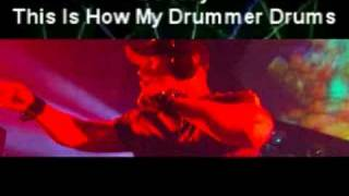 DJ Icey - This Is How My Drummer Drums