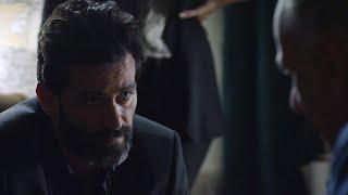 MOSSAD 101 season 2 - NETFLIX selected scenes 2017