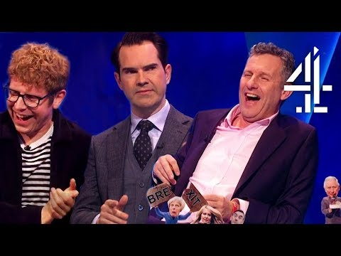 Thoughts on John Lewis & Banned Iceland Christmas Adverts | The Last Leg