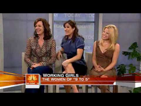 9 to 5: The Today Show