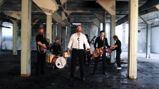 THE BRIGADE: We all fall down (official music video)