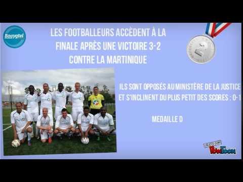 FFSE Biarritz