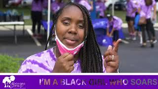 Black Girls SOAR Back to School Drive Thru