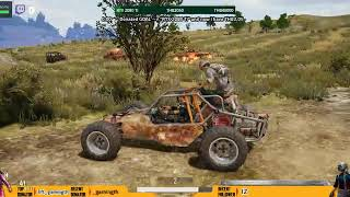 Game Crashed Always || Super Very-Low (Poor Man) PC. Fri 5 Oct 2018