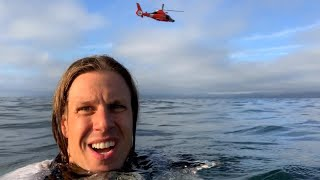 Download Pilot Records Selfie Video After Plane Crashes in Pacific Ocean Mp3 and Videos