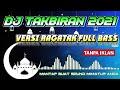 Dj Takbiran Versi Ragatak Full Bass   Mp3 - Mp4 Download