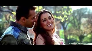 Pehly Kabhi Na Mera Hal Song Faisal Sheikh Voice Salman Khan Mahima Chowdrey Film Baghban