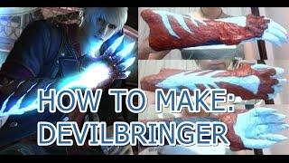 TUTORIAL - How to make the DevilBringer (Nero