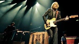 """Tom Petty & The Heartbreakers: """"LOUISIANA RAIN"""", a """"Dolly"""" Delana Film"""