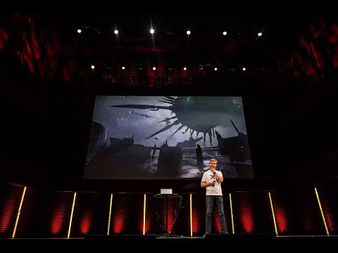 EVE Fanfest 2018 Opening Ceremony
