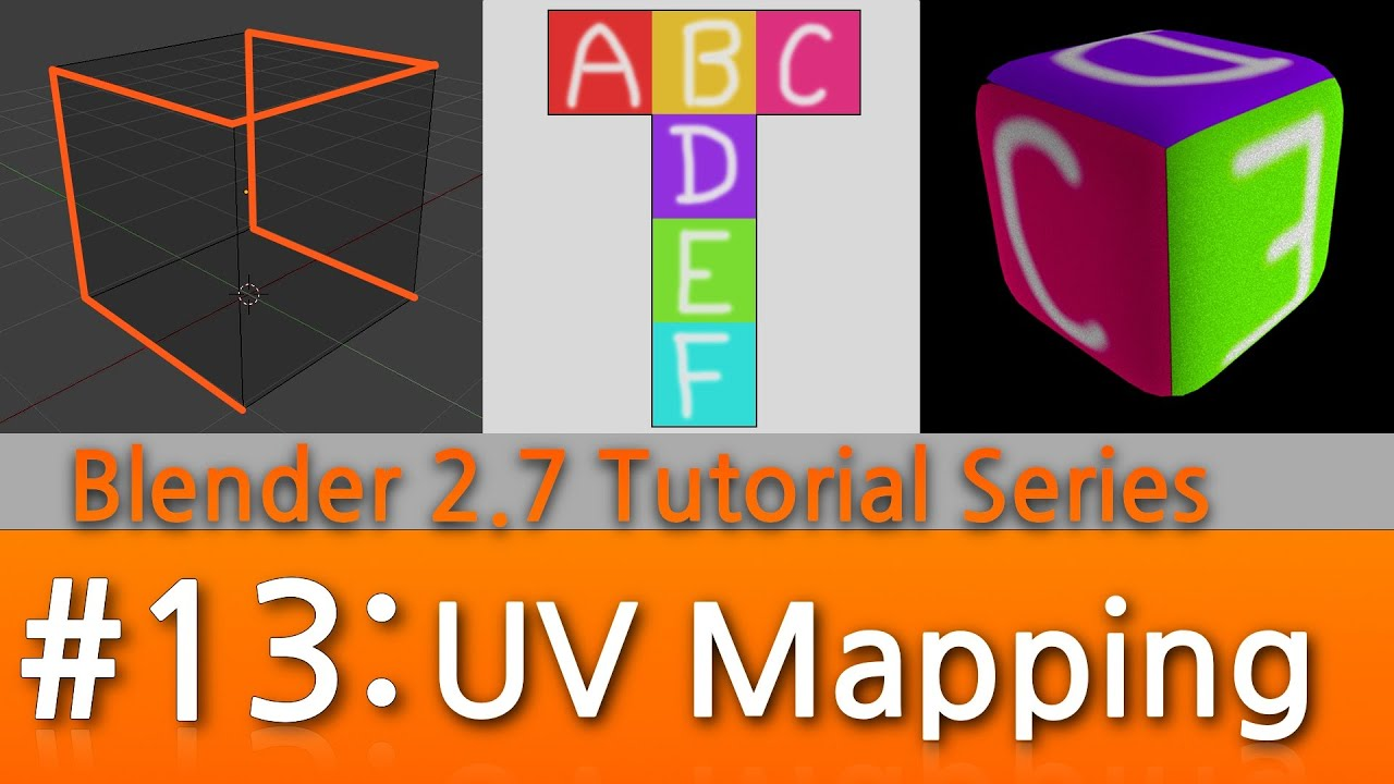 blender how to add uv mapping in cycles