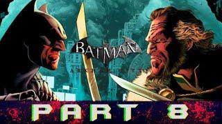 Batman: Arkham City Part 8 Ra