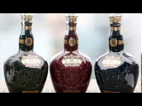 chivas regal 38 year old youtube