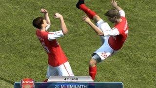 FIFA 12 Virtual Pro Celebrations Tutorial (All 42)   HD