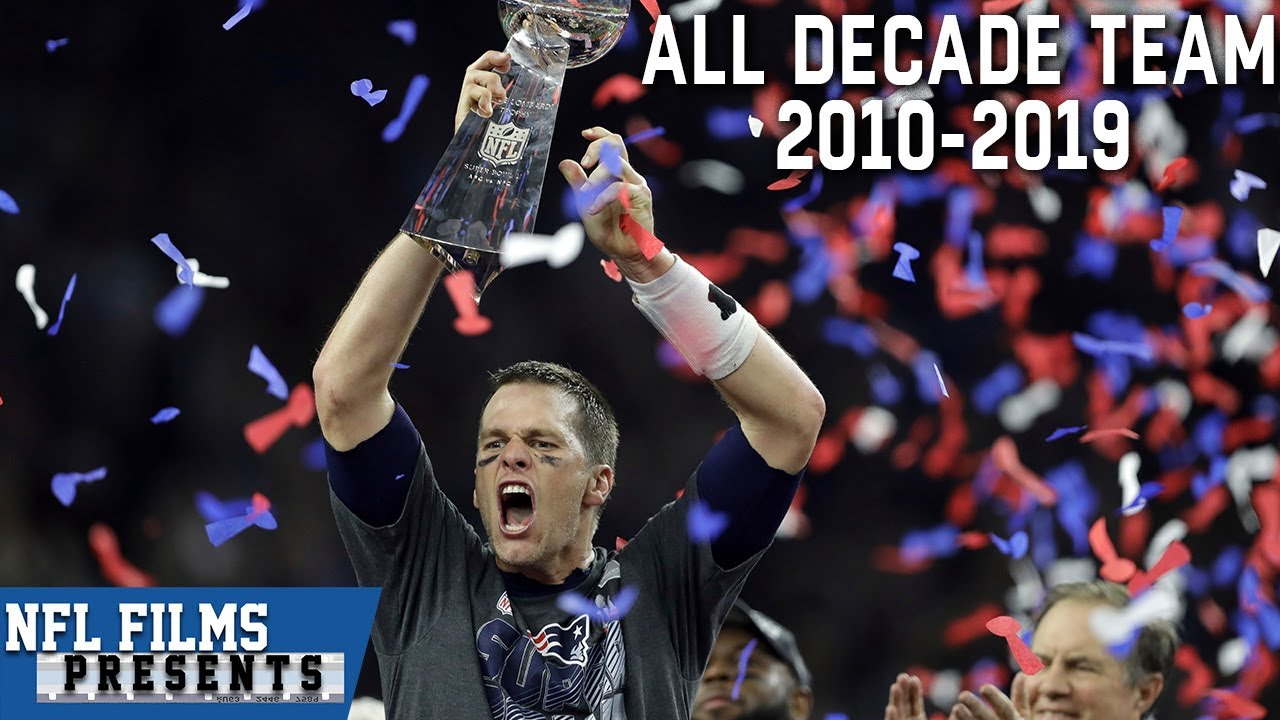 Download The NFL's All-Decade Team (2010-2019)   NFL Films Presents