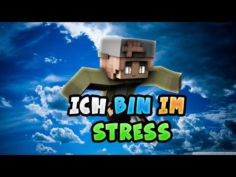 ICH BIN IM STRESS... | Rewi Rush 4x2