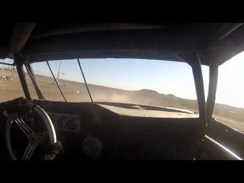 Damian's Hot Laps Texas Thunder Speedway