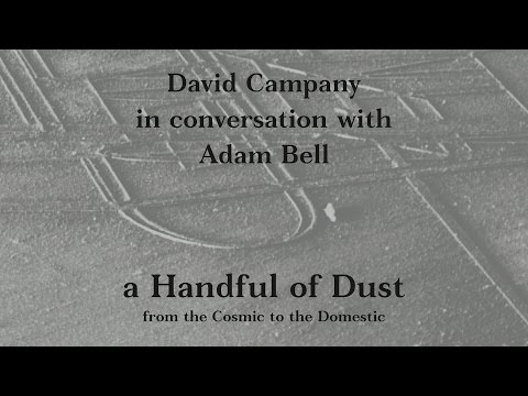 David Campany in Conversation with Adam Bell