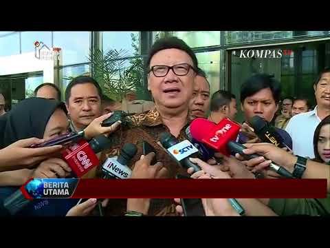 41 dari 45 anggota DPRD Kota Malang Jadi Tersangka