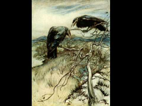 Hamish Imlach- The Twa Corbies
