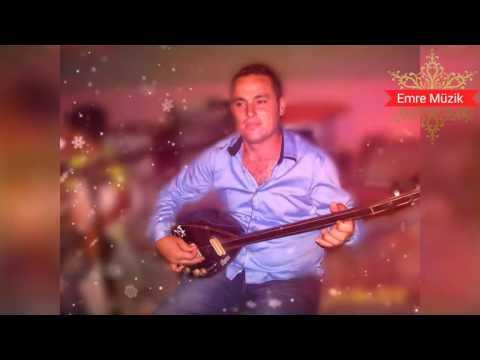 Mustafa Karaca Halebi Bağlamalı Emre Müzik Hatay