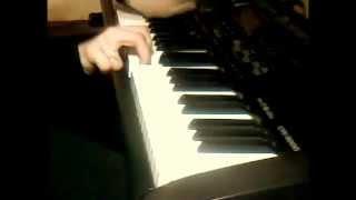 Samidare (Early Summer Rain ) Naruto Shippuden - Piano Cover