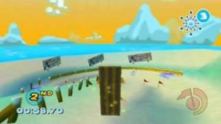 Sled Shred - Nintendo Wii